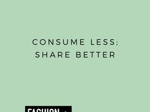 Myth-busting sustainable fashion