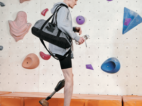 How Adaptive Fashion Can Assist People with Disabilities