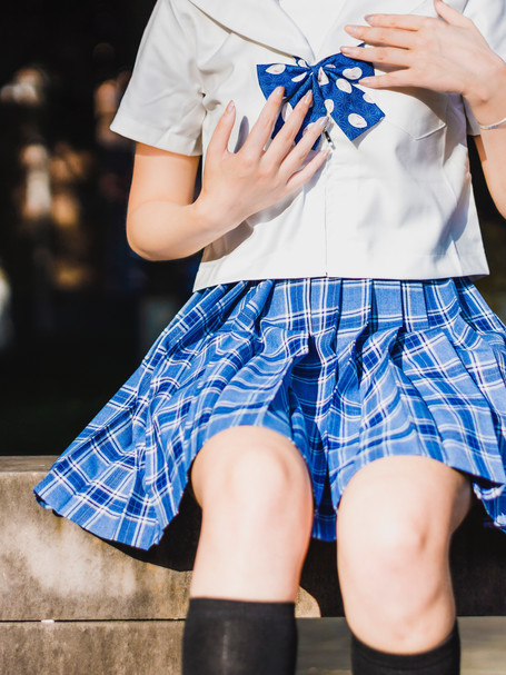 Dress Code: Social Conformity, Bullying and Fashion