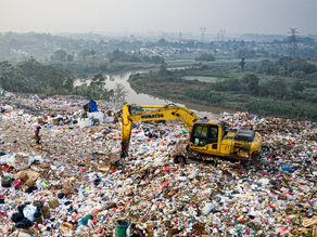 Waste Not, Want Not. Throw-away Culture and Its Impact.