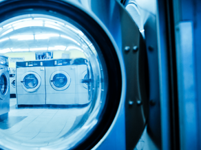 How Washing your Clothes is Polluting the Ocean