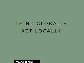 Sustainable Fashion: From 1990s 'Sloppy Eco Style' to Sustainable Stylish Fashion Trend