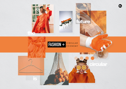Fashion + The Circular Economy