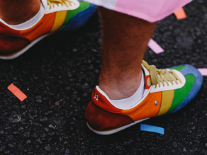 Does fashion mean freedom for the LGBTQ+ community?