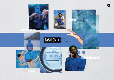 Fashion + Our Oceans