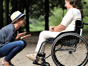 Does the Fashion Industry Neglect Disability?