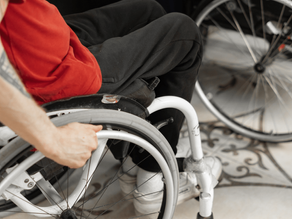 Let's Stop Sweeping the Needs of Wheelchair Users Under the Red Carpet.