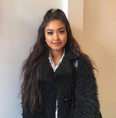 Christina Shrestha