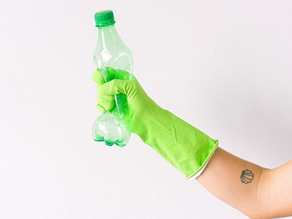 Are Clothes Made From Recycled Plastic Sustainable?