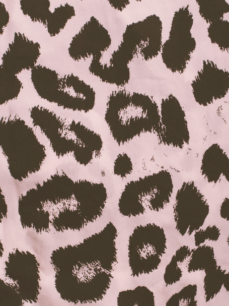 The Evolution of Fashion's Most Powerful Print