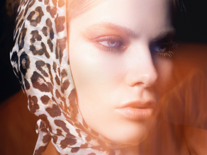 From cavemen to catwalk: The ever-changing spots of leopard print fashion