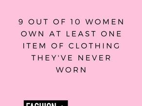 Do we buy designer clothes to boost our self esteem?