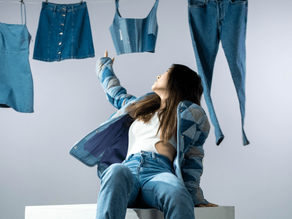 The Addictive World of Fast Fashion is Fuelling Pollution