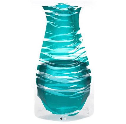 Expandable Plastic Flower Vases