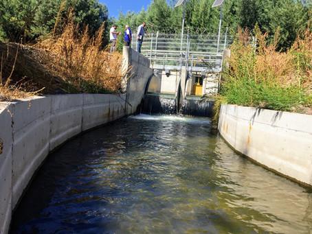 Consorcio Tecnológico del Agua (COTH2O) muestra avances en proyectos para enfrentar la sequía