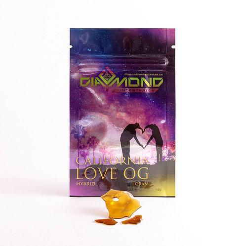Diamond Cali Love OG