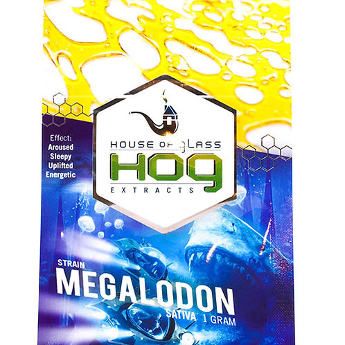 HOG Megalodon