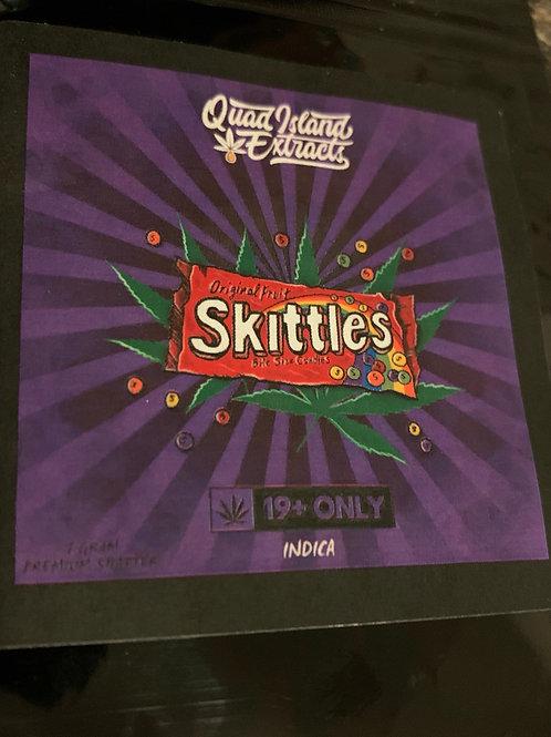 Quad Island Extracts - Skittles