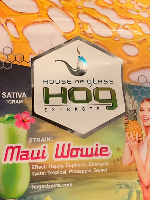 HOG EXTRACTS - Mawi Wowie