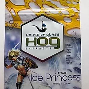 HOG EXTRACTS- Ice Princess