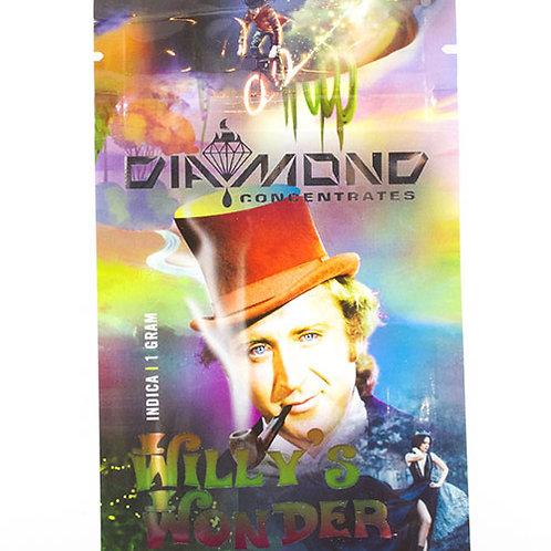 Diamond Willys Wonder