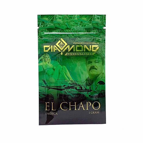 Diamond El Chapo