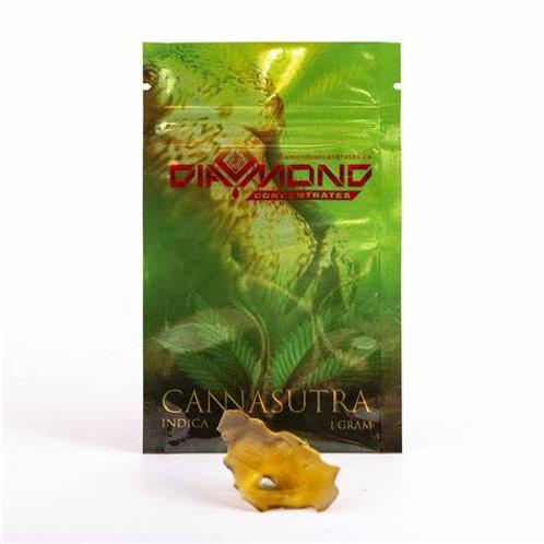 Diamond Cannasutra