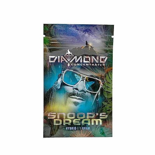 Diamond Snoops Dream