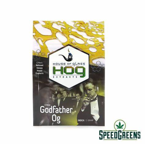 God Father OG HOG