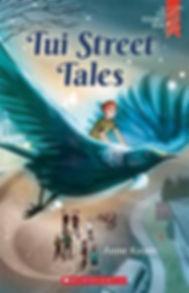 Tui Street Tales
