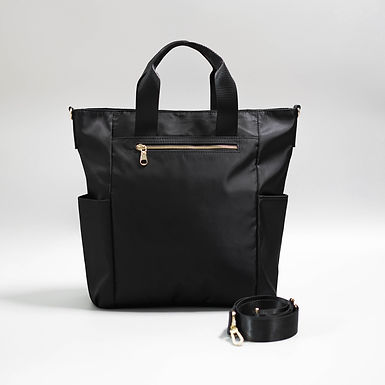 Nylon 4 Way Backpack