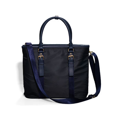 Carry-All Nylon Tote