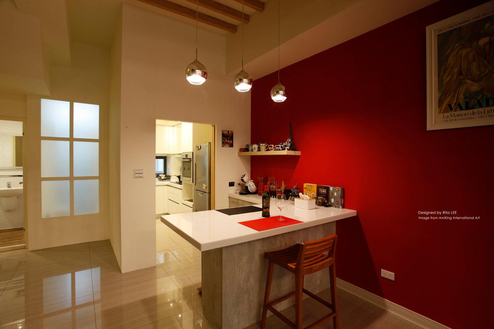Residence Hsien