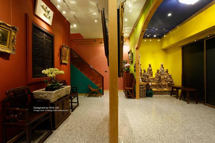 Cultural & Aesthetics Space
