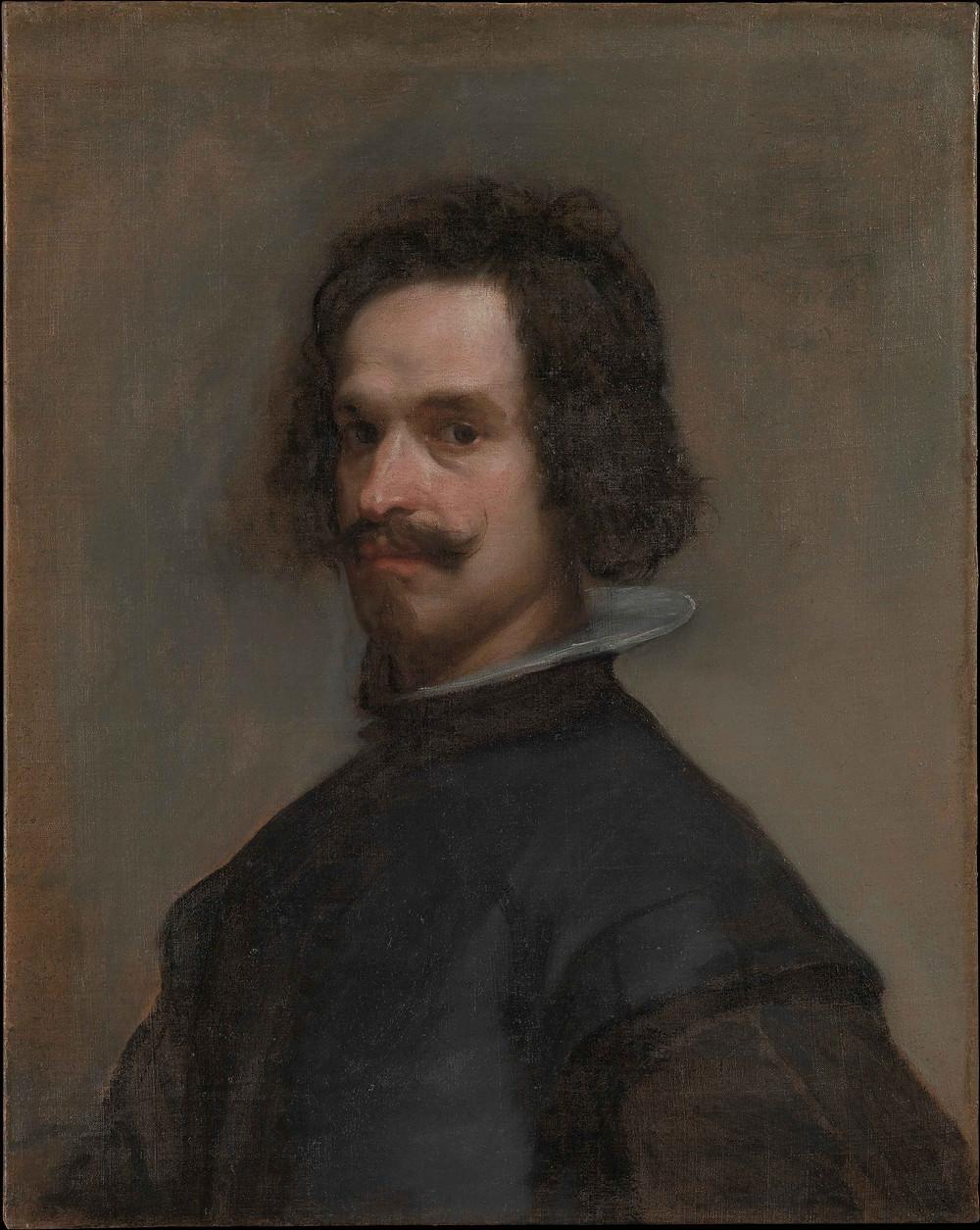 Oil on canvas, 68.6 x 55.2 cm