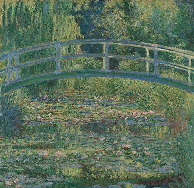 Oil on canvas, 88.3 x 93.1 cm