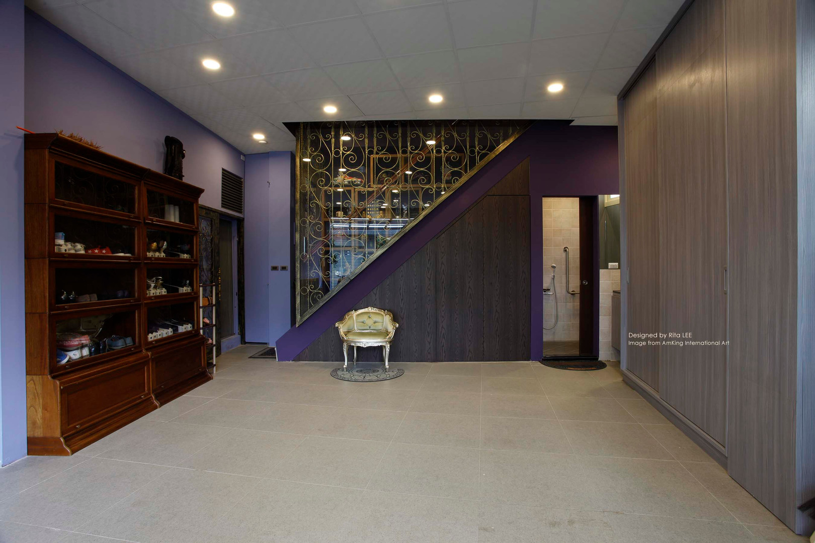 Residence Miao