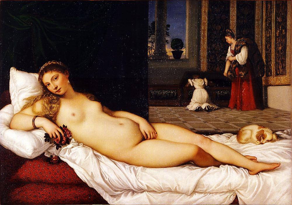 Oil on canvas, 119.2 x 165.5 cm