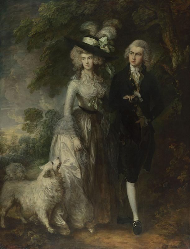 Oil on canvas 236.2 x 179.1 cm