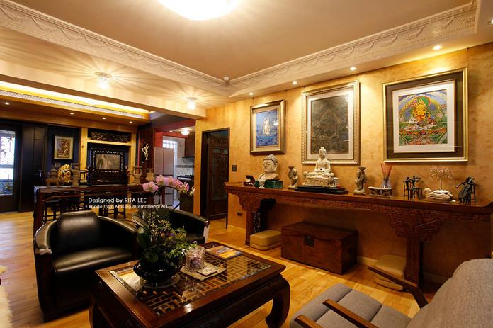 Residence Frangrance