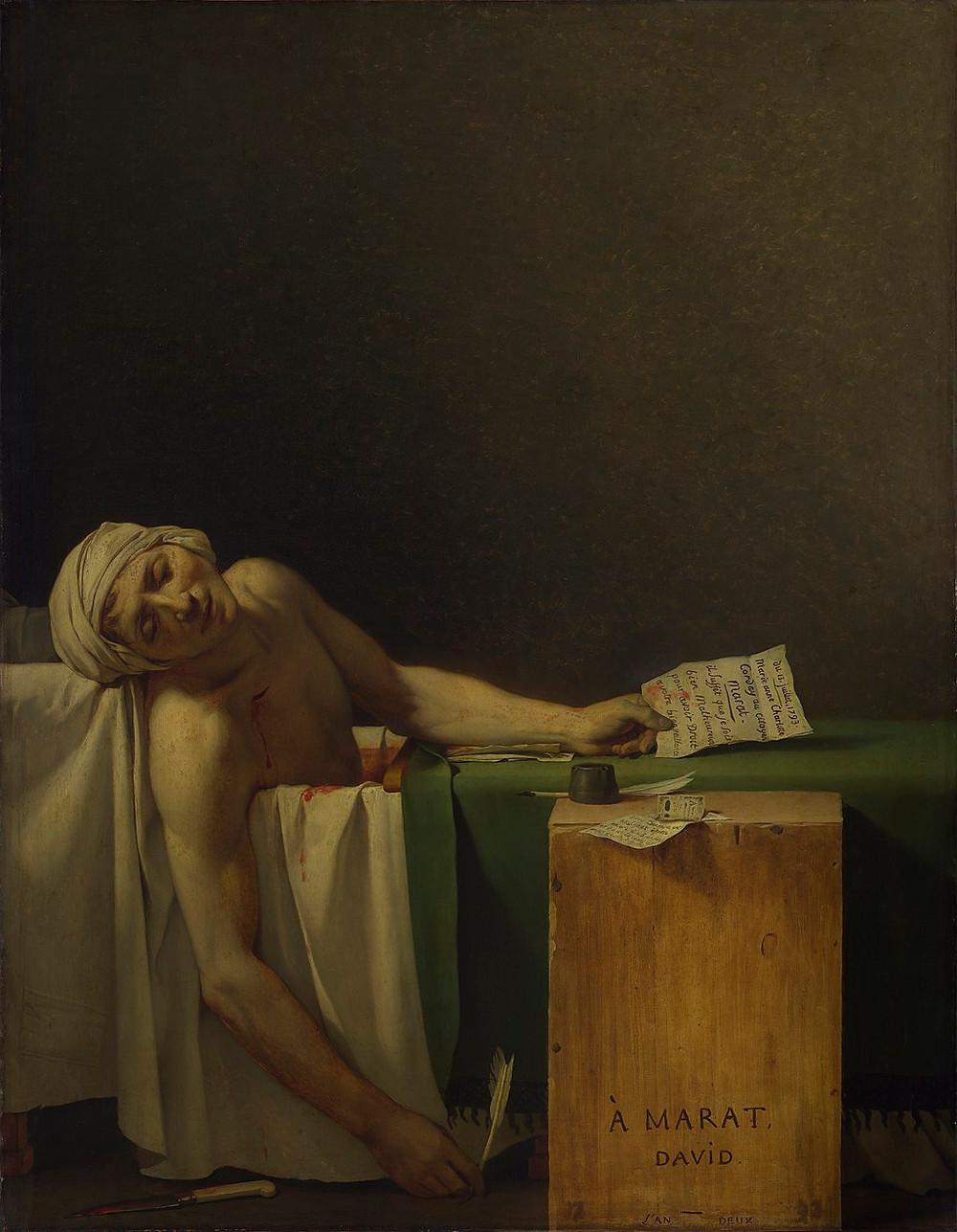 Oil on canvas 165 x 128 cm