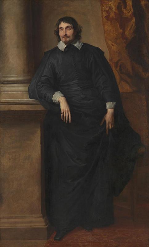 Oil on canvas, 200.6 x 123.2 cm