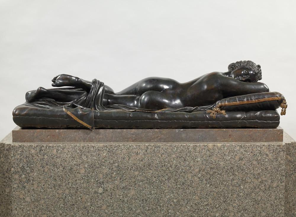 Cast, Bronze, Height: 61 cm.; Width: 160 cm.; Base/bottom: 60 cm