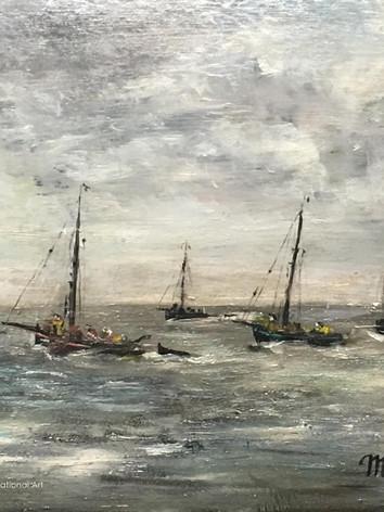 海景 Landscape