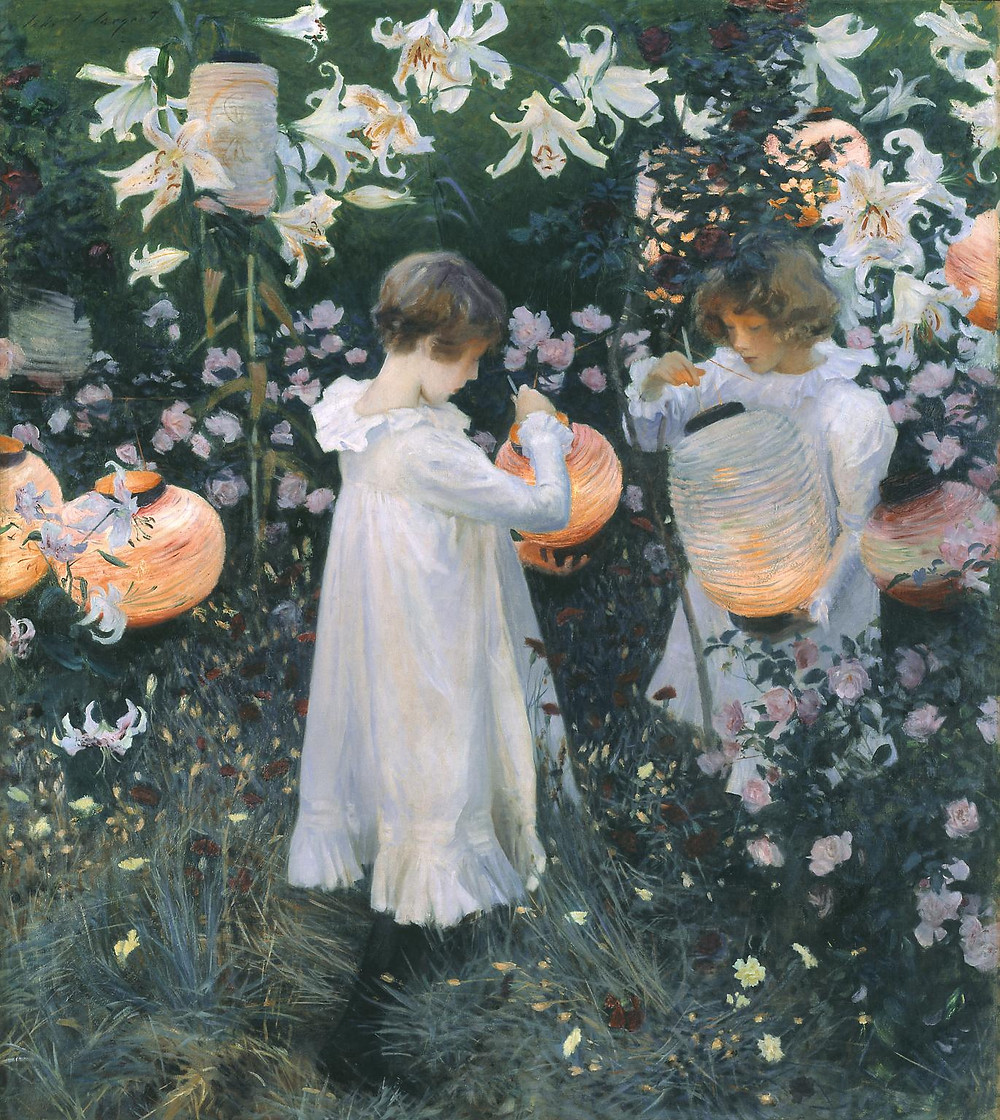 Oil on canvas, 174 x 153.7 cm