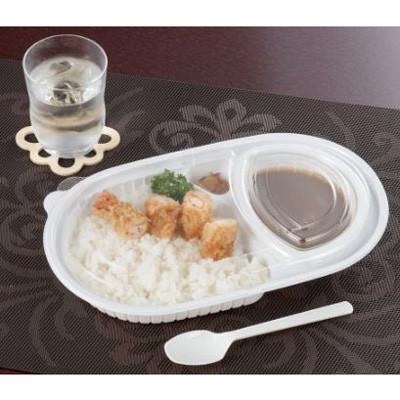 夢彩御膳TSR-CURRY 白 display
