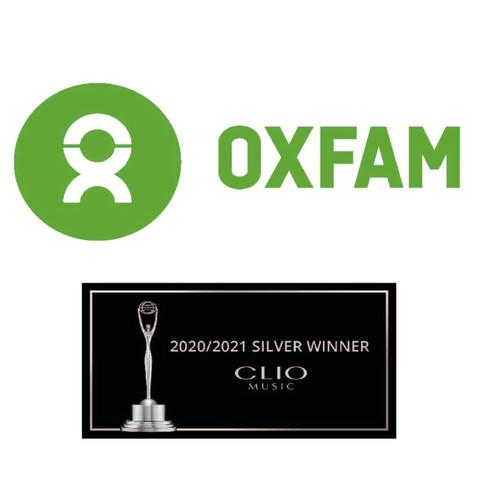 Oxfam - Advert (2019)