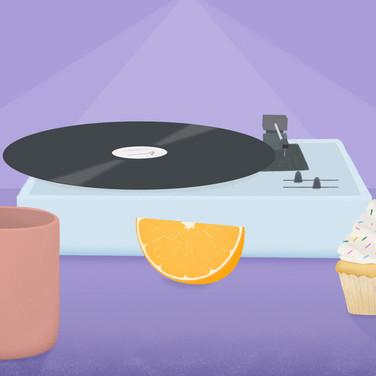 The Orange - Animation (2021)