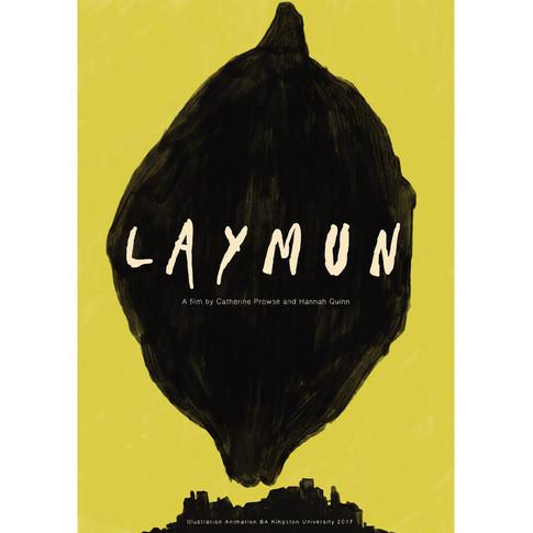Laymun - Animation (2017)