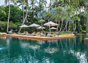 Best Luxury Hotels in Southeast Asia